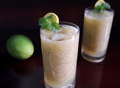 traditional aam panna recipe