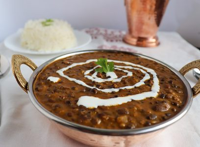 dal makhani recipe